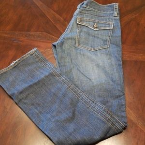 French Connection Slim Bootleg Jeans sz.8
